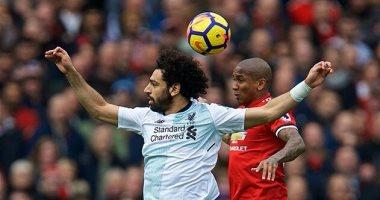 """أسطورة ليفربول: """"احترام"""" محمد صلاح سبب الخسارة أمام مانشستر يونايتد"""