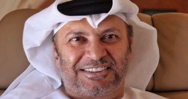 أنور قرقاش: الإمارات تعرضت لحملة تشويه ظالمة لتحملها مسئولية أمن المنطقة