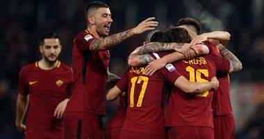 التشكيل الرسمى لمباراة روما وشاختار بإياب ثمن نهائى دورى أبطال أوروبا 201803101234393439.jpg