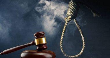 """""""جنايات سوهاج"""" تقضى بإعدام 5 متهمين بقتل شخصين بسبب خلافات بينهما"""