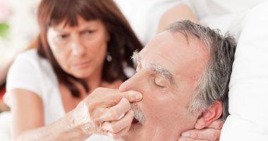 لازم تتعالج من اللحمية الشخير يرفع خطر الإصابة بهذا المرض