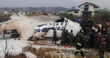 ارتفاع حصيلة ضحايا تحطم طائرة فى جنوب السودان لـ 20 شخصا