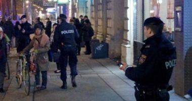 النمسا تطرد جاسوسا تركيا يشتبه بمحاولته اغتيال شخصيات معارضة لأنقرة