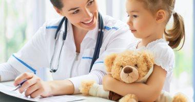 اعراض الروماتويد عند الأطفال تشمل العرج وفقدان الوزن