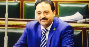 النائب أحمد إسماعيل: تصريحات أردوغان عنترية ولن يستطيع التدخل فى طرابلس