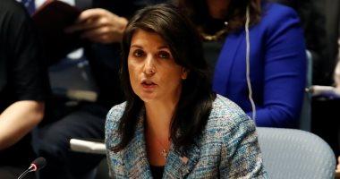 هيلى: كوريا الشمالية ارجأت اجتماعا مع بومبيو لأنها لم تكن مستعدة