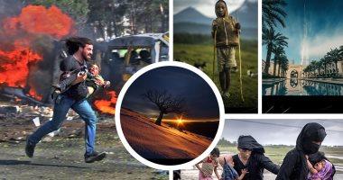 ننشر الصور الفائزة بجائزة حمدان بن محمد بن راشد آل مكتوم الدولية للتصوير الضوئى