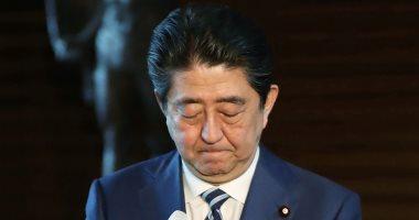 رئيس وزراء اليابان يرسل قربانا إلى ضريح ياسوكونى لقتلى الحرب