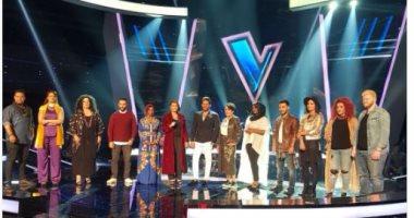 حماقى يكشف عن خطته للفوز بلقب The Voice -