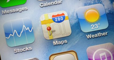 خرائط أبل تضيف ميزة جديدة لمنافسة خدمة جوجل