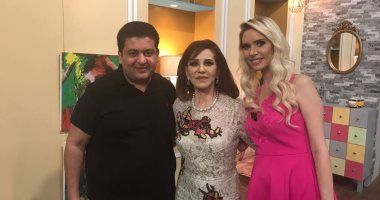 ميادة الحناوى تكشف أسباب غيابها وتفاصيل ألبومها الجديد ببرنامج عائشة