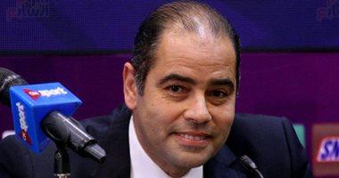 مدير المنتخب يكشف آخر تطورات إصابة محمد صلاح