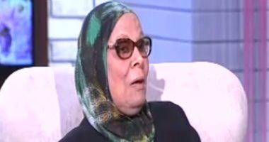 آمنة نصير لست الحسن: المصريون مدمنو هجرة و8 ملايين أسرة نقلت ثقافات الجوار