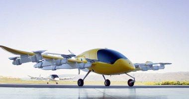 "مؤسس جوجل يكشف عن  ""تاكسى طائر"" استعدادا لإطلاقه بـ 2021.. فيديو وصور"