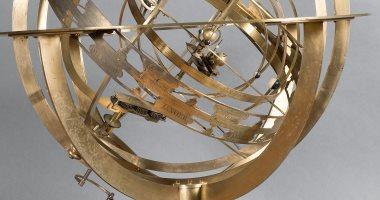 """متحف اللوفر أبو ظبى يعرض """"العالم برؤية كروية"""".. 23 مارس"""