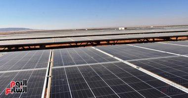 الكهرباء: الطاقة الشمسية فى أفريقيا تمثل 40% من الإجمالى العالمى