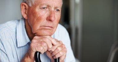 7 علامات للاكتئاب لدى كبار السن.. كيف تتعامل معها