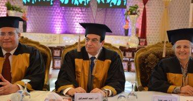 فيديو.. محافظ الدقهلية: الأطباء هم قاطرة المستقبل وركيزته وأمل مصر وشعبها
