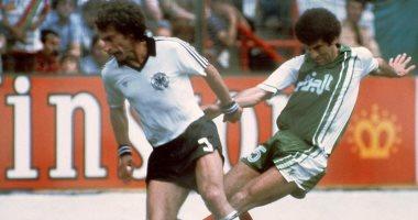 حكايات كأس العالم.. الجزائر ضحية أسوأ مؤامرة فى المونديال