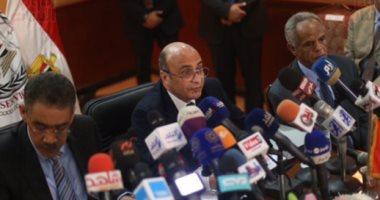 وزير شئون مجلس النواب: الرئيس السيسى يولى اهتماما كبيرا لملف حقوق الإنسان (صور)