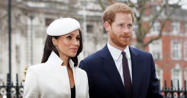 ميجان ماركل خطيبة الأمير هارى تشارك بأول قداس رسمى مع الملكة إليزابيث