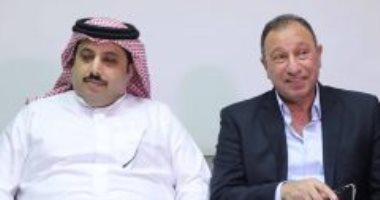ماذا قال تركى آل الشيخ عن زيارة الأهلى