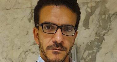 وائل سعد: السينما المصرية كانت سباقة فى صناعة أفلام الكرتون