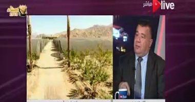 رئيس جهاز تعمير سيناء: المرحلة المقبلة ستعتمد على إنشاء مدن متكاملة