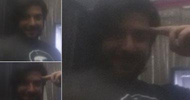 """رعب إخوانى بعد عودة رامى جان إلى مصر .. وإعلانه: """"شكراً على حسن تعاونكم"""""""