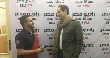 أحمد سالم: المشهد الاعلامي الحالى مرتبك وغير واضح المعالم