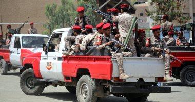 ميليشيات الحوثى تمنع الترخيص للمنظمات فى المناطق الخاضعة لسيطرتها بصنعاء