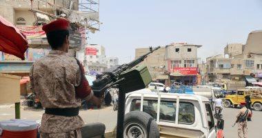 قتلى وجرحى من الحوثيين جراء قصف مدفعى للجيش اليمنى بصنعاء