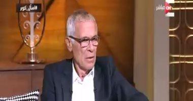 كوبر: لن أترك المنتخب قبل كأس العالم إلا إذا الجماهير قالتلى إمشى
