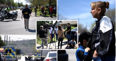 مقتل شاب أمريكى وإصابة سيدة فى انفجار بولاية تكساس