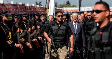 الرئاسة الفلسطينية تحمل حماس مسئولية استهداف موكب رئيس الوزراء فى غزة