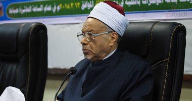 المنظمة العالمية لخريجى الازهر ناعية القوصى: قضى حياته فى خدمة الفكر الإسلامى