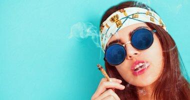 دراسة: تدخين الحشيش 5 مرات فقط فى سن المراهقة يزيد خطر الإصابة بالذهان