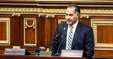 وكيل البرلمان: تصويت المصريين فى الخارج سيكون ملحمة لدعم الرئيس السيسي