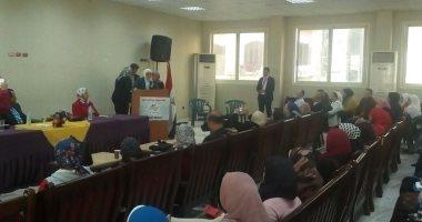 """أمين مساعد """"حماة الوطن"""": مشاركتنا بالانتخابات رصاصة فى صدر الإرهاب"""
