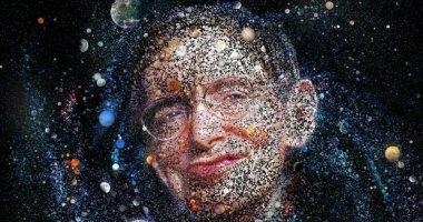 """العالم يودع ستيفن هوكينج """"معجزة""""القرن21.. وفاة عالم الفيزياء البريطانى الأكثر شهرة.. أصيب بمرض عصبى فى العشرين من عمره وتوقع الأطباء وفاته بعد عامين على أقصى تقدير .. أهدى البشرية 15كتابا وحصل على 12درجة علمية"""