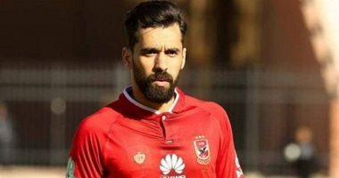 الأهلى يحرم عبد الله السعيد من ارتداء قميصه مجددا