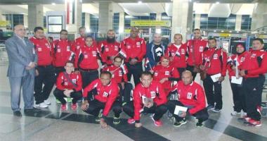 مصر تحصد 7 ميداليات فى اليوم الأول لبطولة ألعاب القوى البارالمبية بدبى