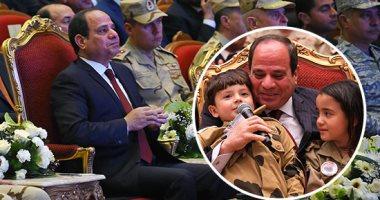 """بمناسبة عيد الأم.. """"إعلام المصريين"""" تبث فيديو للاحتفاء بأم الشهيد"""