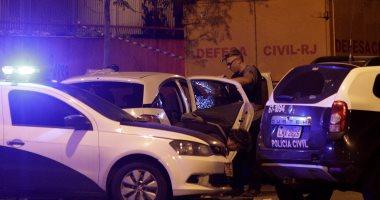 اعتقال أخطر زعيم لجماعات الاتجار فى المخدرات بالبرازيل