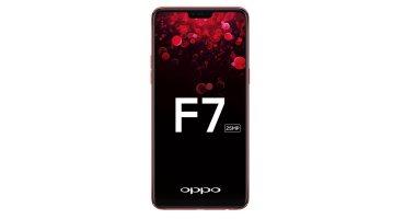 ��������� ������� ����� Oppo F7 ��� ���� �� ����