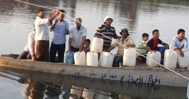 غدا.. قطع المياه عن القناطر الخيرية 6 ساعات لأعمال غسيل الشبكات