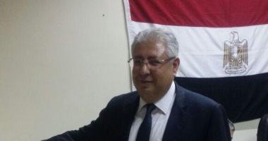 سفير مصر بالسودان: القيادات لديها إرادة لإنفاذ اتفاقيات التعاون بين البلدين