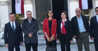 قنصل عام مصر فى إسطنبول: إقبال كثيف على التصويت فى الانتخابات