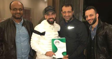 أحمد مرتضى منصور: عبد الله السعيد من أكثر اللاعبين احتراما