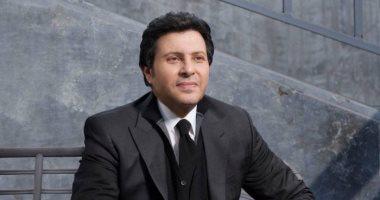 هانى شاكر يشكر نقابة الموسيقيين التونسية بعد إلغائه حفل بيكا وشاكوش
